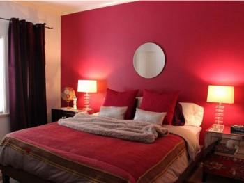 Các phong cách thiết kế nội thất phòng ngủ đẹp