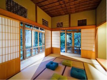 10 điều đặc trưng trong phong cách thiết kế chung cư kiểu Nhật