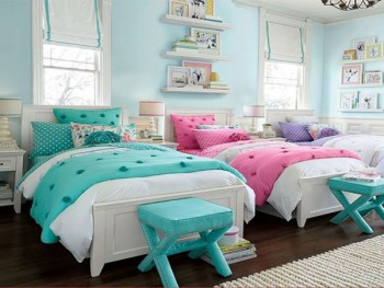 Thiết kế phòng ngủ lung linh cho bé nhà bạn