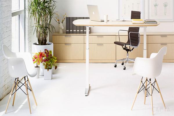 Ghế văn phòng 02