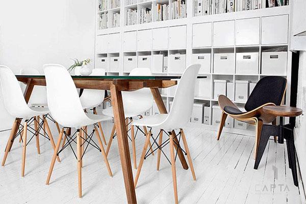 Ghế văn phòng 01